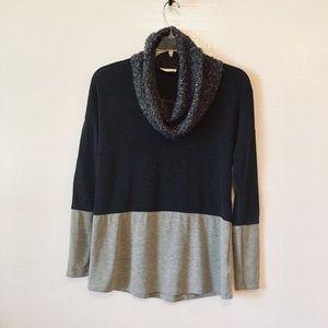 Altar'd State | Infinity Scarf Sweater Medium